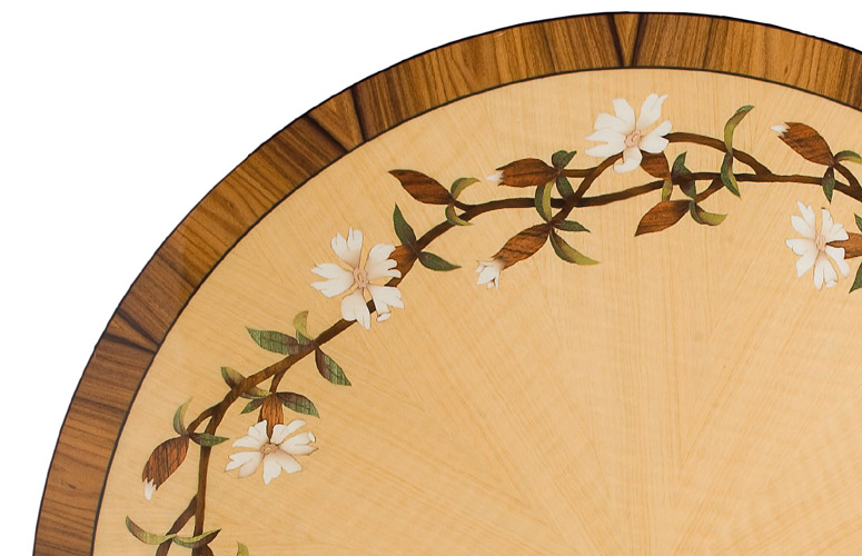 Campion Table Top