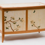 Dogwood Blanket Chest