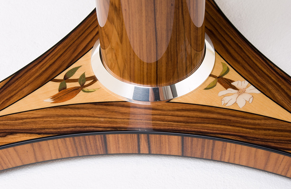 Campion Table Detail