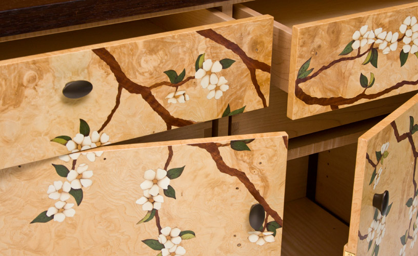 Marquetry Archives Ct Fine Furniture By Craig Thibodeau
