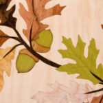 Oak Leaf Marquetry