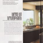 SDHG 'Home Remodel of the Year' award featuring cabinetry by Craig Thibodeau