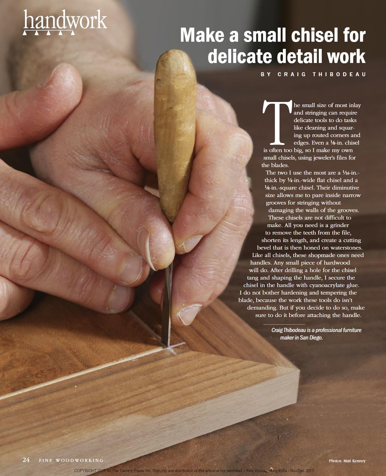 publications | ct fine furniture